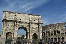 My Trip to Italia