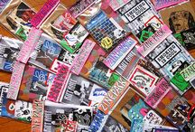 Altered Art & Zines