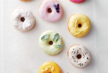 Donuts = Love / by Greta Myers