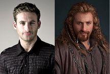 Hobbit es gyurukura