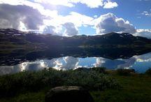 Vakre Norge / Norge i bilder