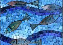 Vissen / Ideetjes voor de keuken
