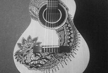 guitardrawings