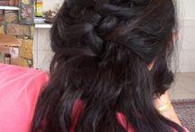 TASARIM / hairstyle :)
