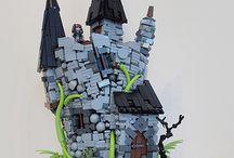 Lego Artitecture