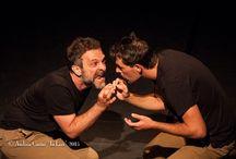 Gioco di Specchi / Uthopia - Tra Cielo e Terra, Ciro Masella - Lari 31-07-2015