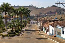 Roteiros Minas Gerais