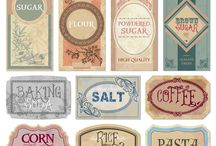 Labels / Creative
