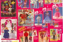 Barbie, tudo o que você quer ser