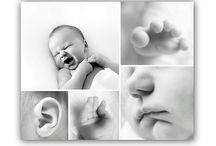 новорожденные фотосъемка