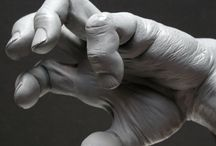 3D Body parts