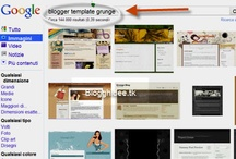 Blogger Template free