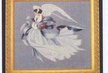 L&L Angel of winter