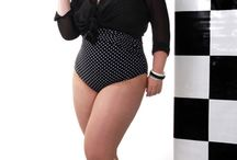 Modelo Plus size. / by Mary Joseph