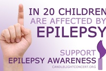 Candlelight Concert for Epilepsy Favs!