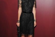 Best dressed celebrities:week of April 9th 2012.