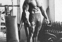 Legend of bodybuilding