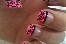 nail ideas / by Sherry Toler Williams