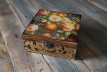 Decoupage  - most beautiful