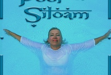 "POOL OF SILOAM CD / ""Pool of Siloam"" in the recording studio Summer 2016! A contemporary restorative CD of Davidic Temple Praises. / by Devora Clark"