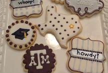 Cookies - Graduation