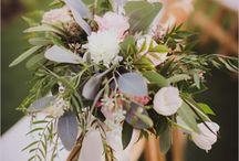 Wedding Aisle Decor / Ideas for the Aisle during ceremony