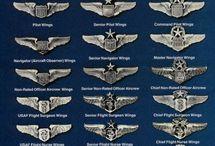 USAF WW2.kitüntetések