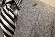 Men´s Outfits / Encuentra buenas combinaciones para tu ropero