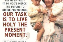 Catholic Christian Callings / by Ashley Legan