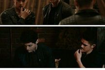 Malec and stuff