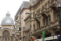 Places & spaces ~ Romania