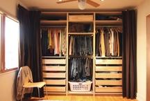 Storage/ organisation