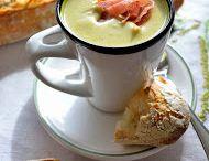 Recettes cuisine Soupes