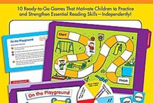 Learning games / Sight words introduction