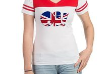 Anglophiles / by Designs By Alondra