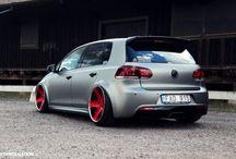 Cars I'd like