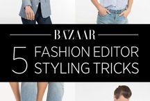 styling tricks