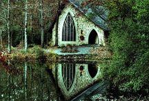 elfickie sanctuarium