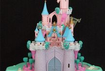 Vintage Disney Polly Pockets