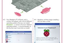 Raspberry pi stuff