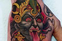 ideia pra tattoo