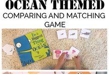 [Homeschooling Activities] / All kinds of homeschooling activities to do with your kids. Fun learning activities for kids of all ages!