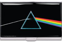 Pink Floyd / For big Pink Floyd super fans interested in the ACME Studio collection and more!