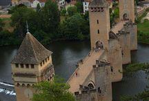 Cahors (Lot, France).