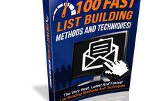 Free Internet Marketing Reports / Free Reports about Interneet Marketing, Copywriting, Branding, Video Marketing, etc.