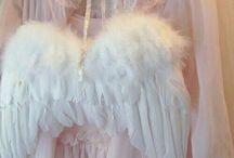 Angel theme