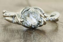 Most beautiful Wedding & Engagement Rings / The most original and beautiful Wedding & Engagement Rings on Pinterest