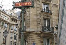 Metro, trains, stations, railroads & more...