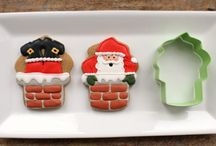 Christmas Treats / by Cyndie