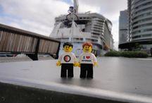 Mariola's LEGO